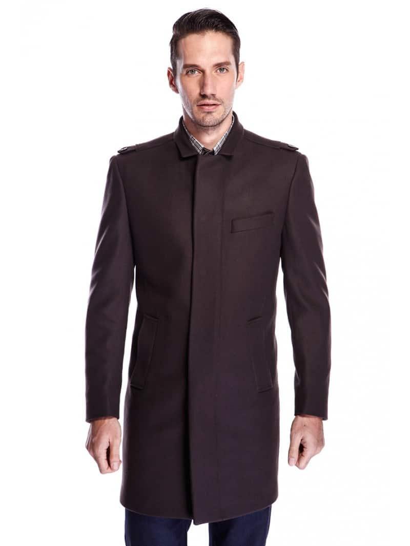 Manteau pour homme, les differentes coupes bd0611252260