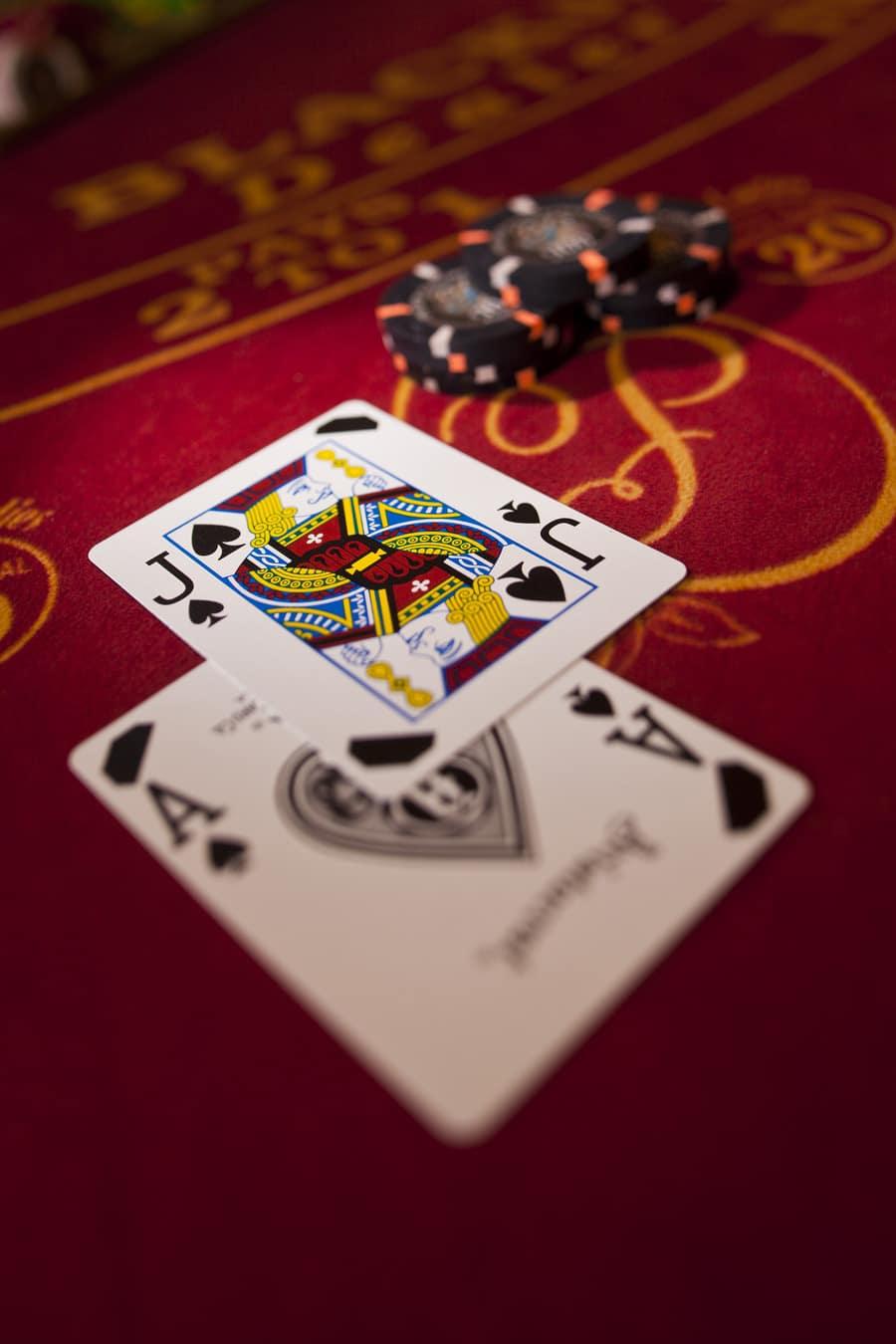 Blackjack France : votre vie va définitivement changer