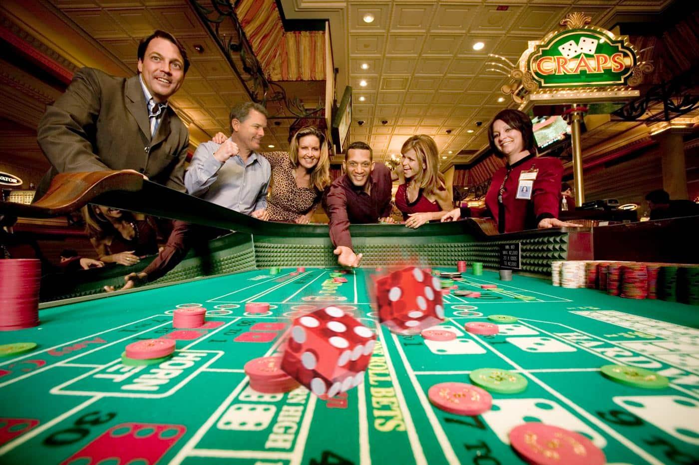 Casino en ligne : et pourquoi pas les jeux-concours ?