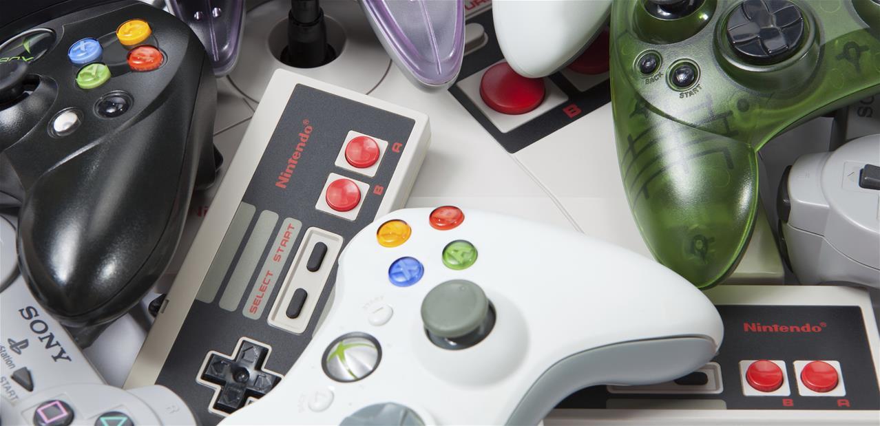 Des métiers d'avenir avec ecole jeux video