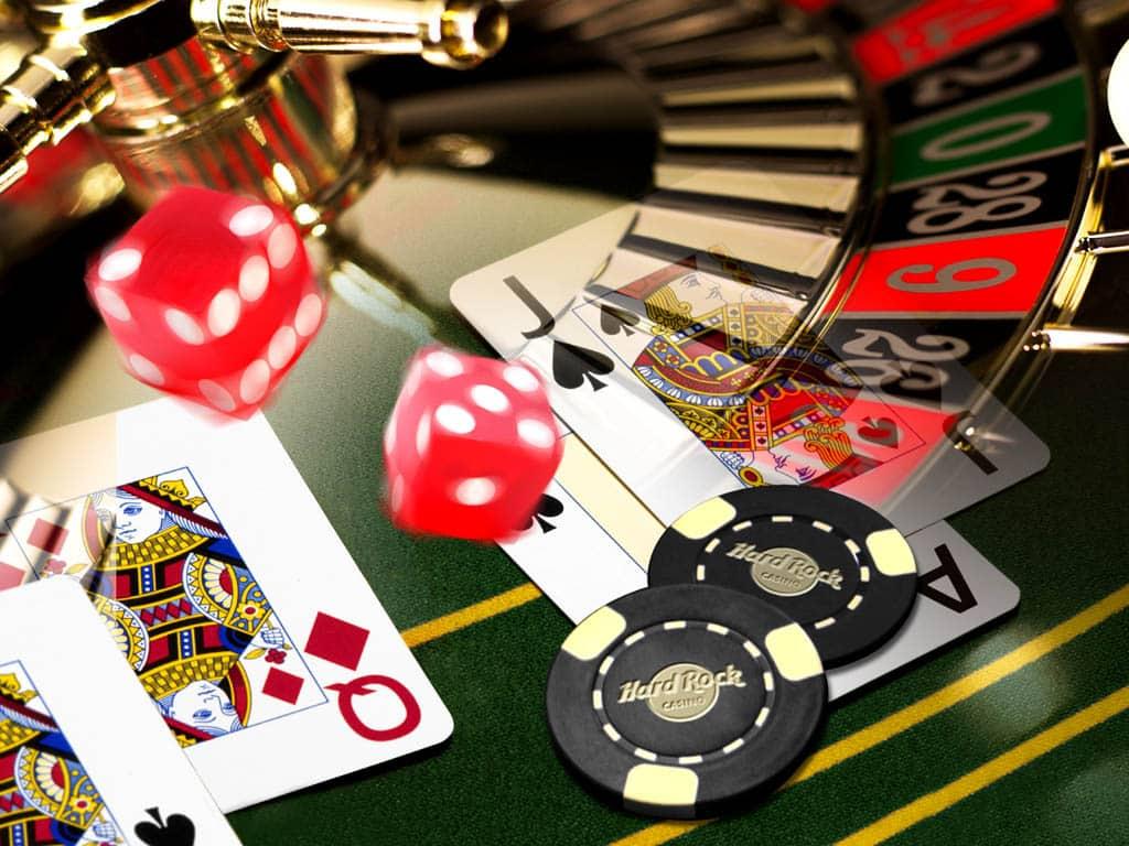 Casino en ligne : taux de redistribution ou de reversement