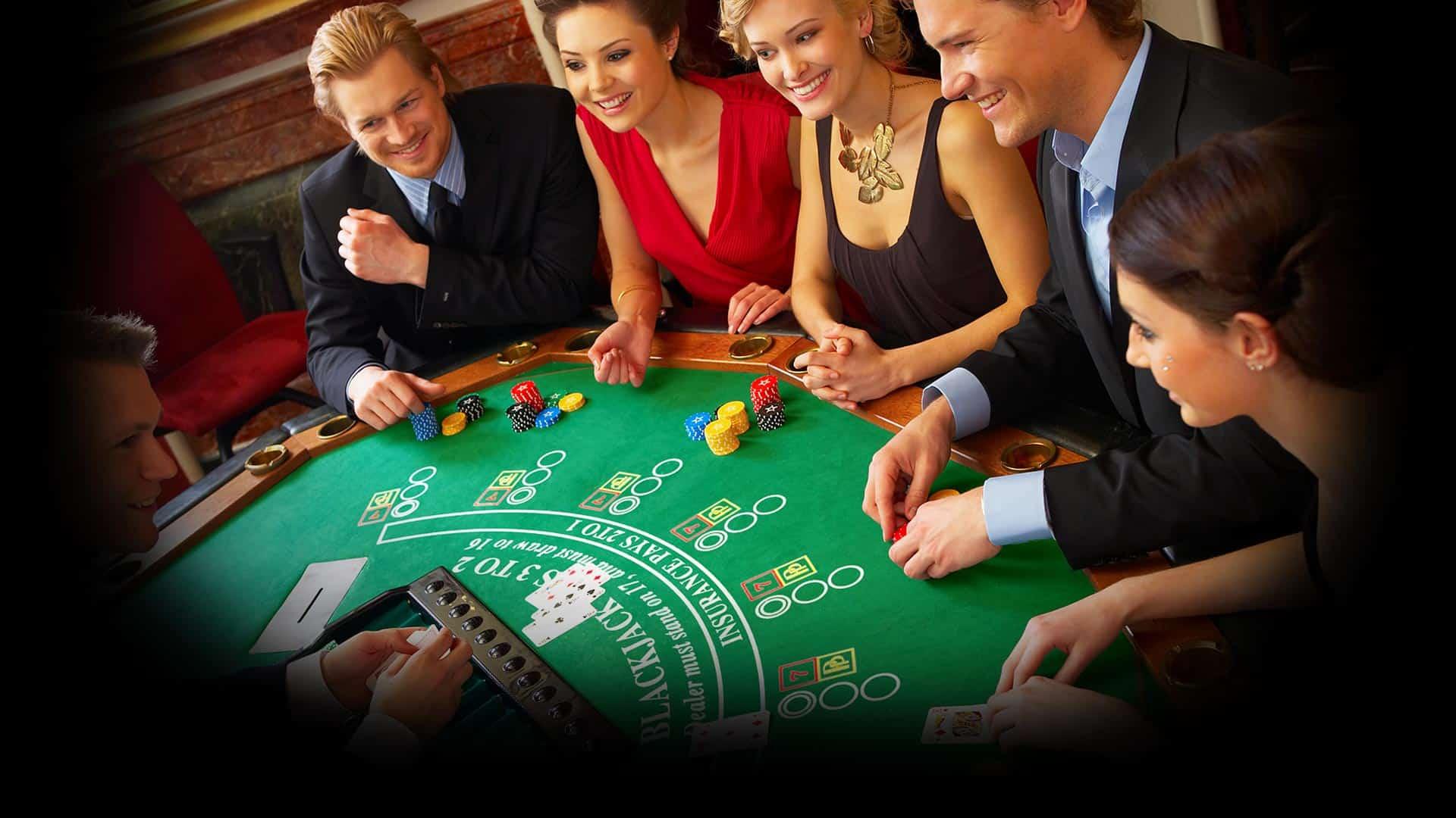 Atlas poker