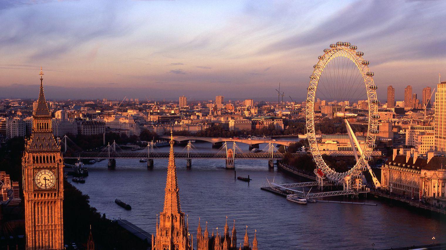 Séjour linguistique Londres: un métier adapté à ses diplômes