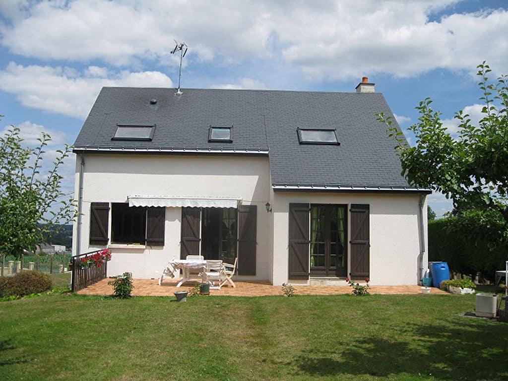 Maison vendre tous les conseils suivre for Acheter une maison ouaga 2000